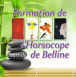 Cours de l'Horoscope de Belline