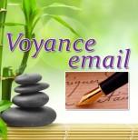 Voyance par email sérieuse