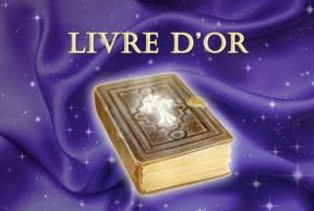 Mon Livre d'Or : avis voyance