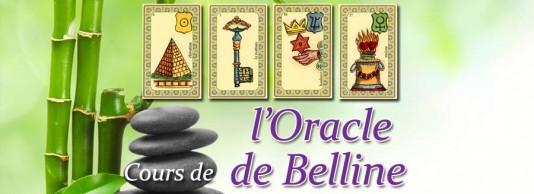 Cours de l'Oracle de Belline en ligne
