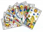 La signification des cartes de tarots liée à l'Astrologie