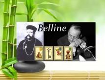 Comment le célèbre voyant Belline fit connaitre l'Oracle de Belline