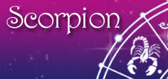 signe zodiaque du scorpion