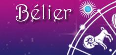 signification du zodiaque du Bélier