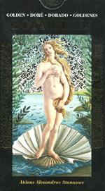 Le tarot de Botticelli