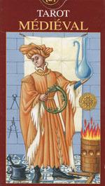 Le tarot Médiéval