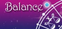 signe astrologique de la balance